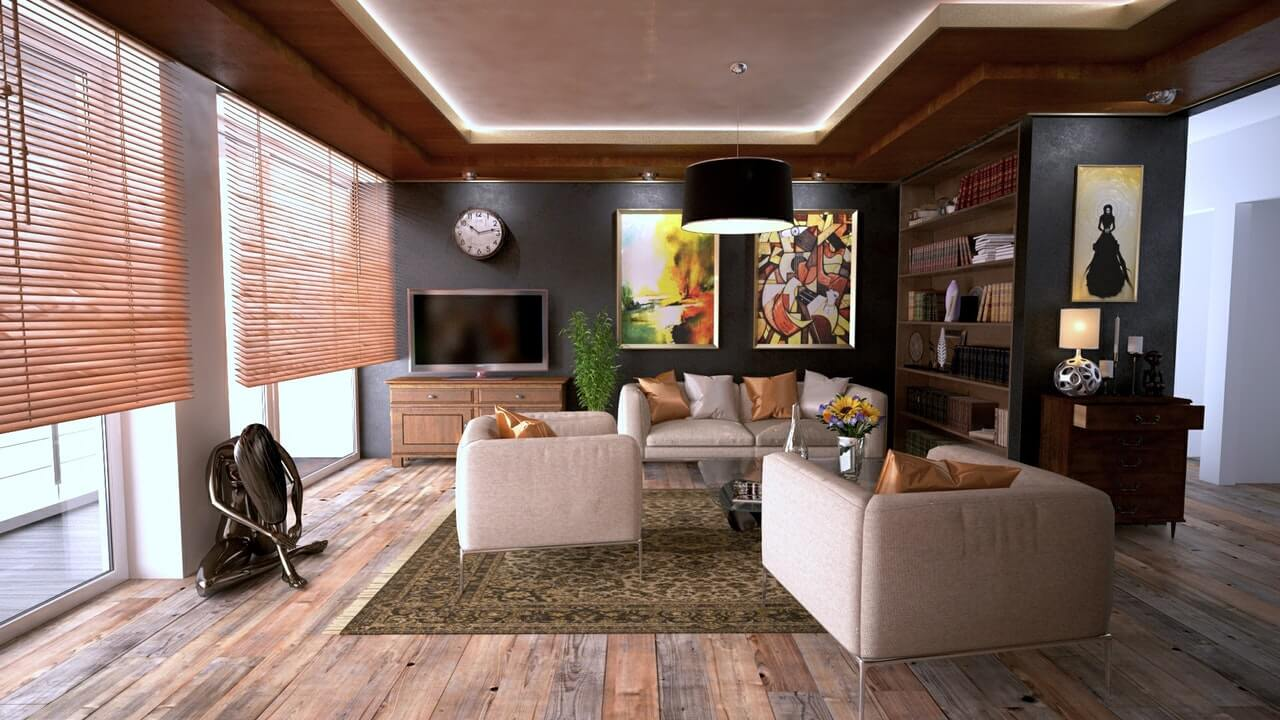 Incorporating Gadgets With Your Modern House
