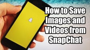 Best Methods to Save or Recover Snapchat Videos and Photos