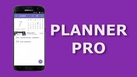 PlannerPro