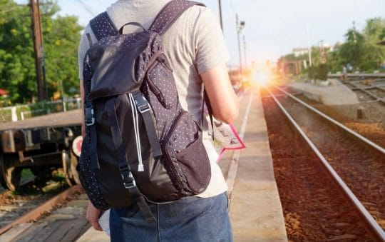 The Top 10 Apps of 2016 for Commuters