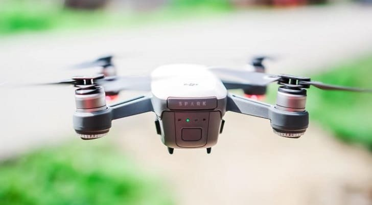Quadcopter with Camera and GPS – Beginner's Guide