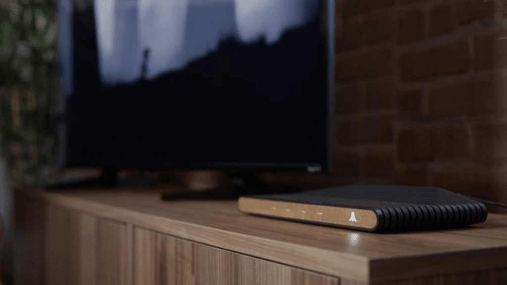 Be Prepared to Experience Gaming on Atari's Upcoming Mini-console