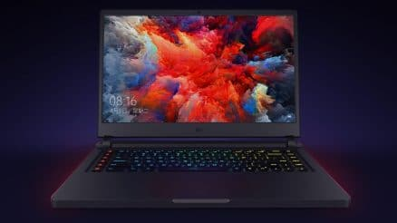 Xiaomi's 2018 New Gaming Laptop Revealed! (An Outlook on the Specs) 2