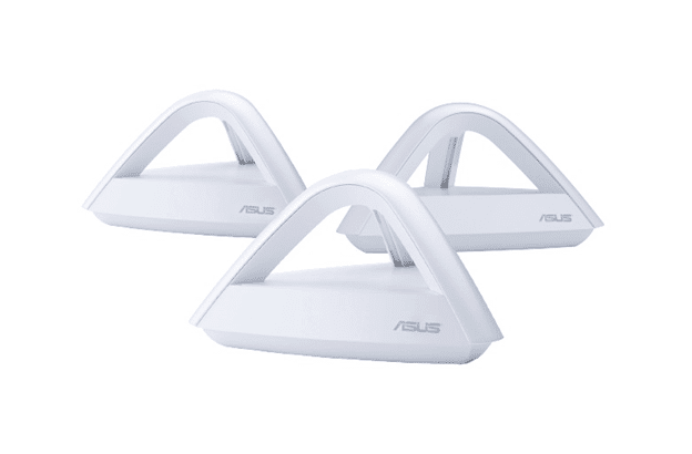 ASUS Lyra Trio Mesh Wireless System: Your New Home Wi-Fi Solution 8