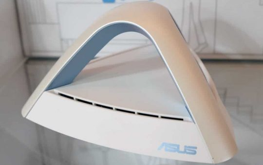 ASUS Lyra Trio Mesh Wireless System: Your New Home Wi-Fi Solution