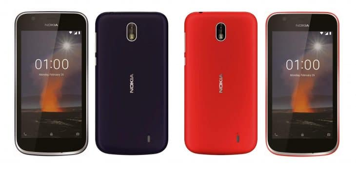 Nokia 1: An Affordable Smartphone with a Potential Android Go 6