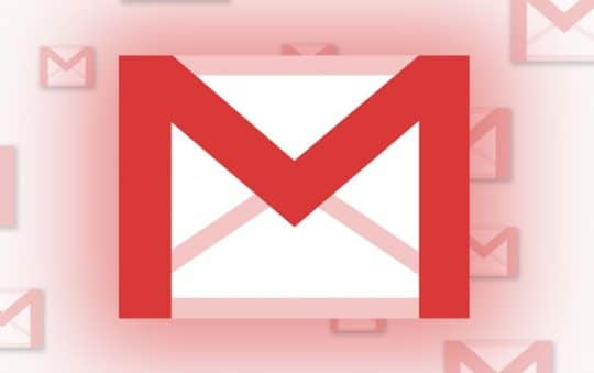How's the 2018 New Gmail's Facelift Version?