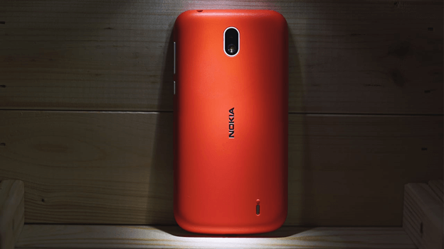 Nokia 1: An Affordable Smartphone with a Potential Android Go 2