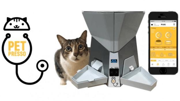 Petpresso