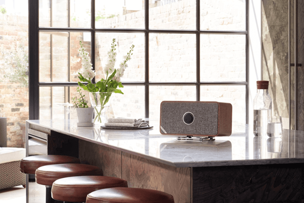 Ruark Audio MRx: A Package of Style with Superior Sound 3