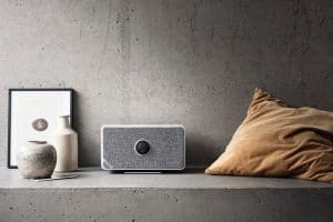 Ruark Audio MRx: A Package of Style with Superior Sound