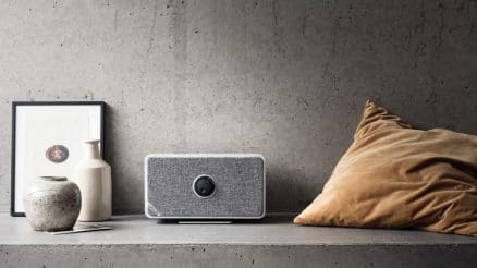 Ruark Audio MRx: A Package of Style with Superior Sound 4