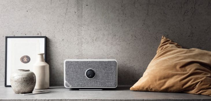 Ruark Audio MRx: A Package of Style with Superior Sound 5
