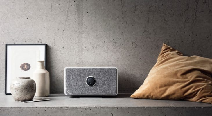 Ruark Audio MRx: A Package of Style with Superior Sound 1