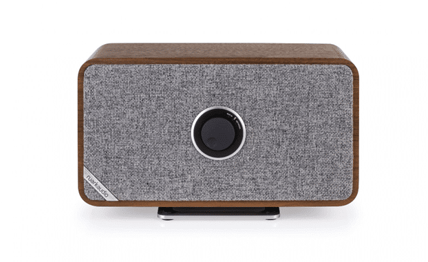 Ruark Audio MRx: A Package of Style with Superior Sound 2