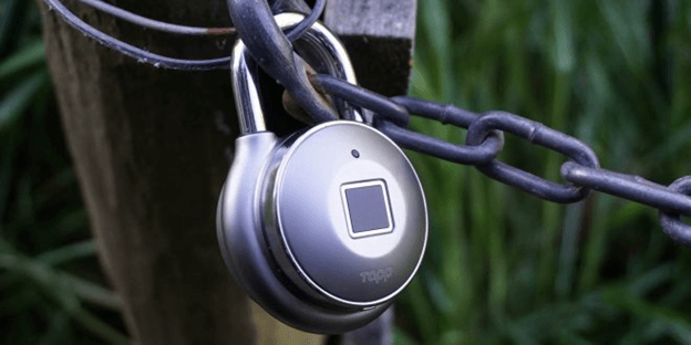 Tapplock One: A Padlock with Utmost Convenience (Important Features) 2