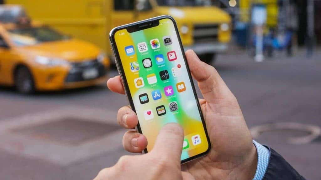 IPhone to be powered with TSMC's Apple A12 Chip