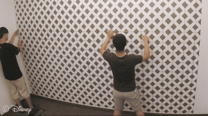 Wall++: Get Ready to Communicate with your Smart Interactive Walls