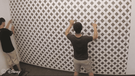 Wall++: Get Ready to Communicate with your Smart Interactive Walls 3