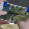TriggerClips: Small yet Convenient Smartphone Gaming Controllers 11