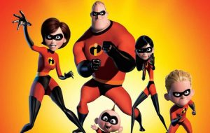 "Samsung Galaxy S9 And S9+ Get Some New ""Incredibles"" AR Emoji"