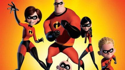 "Samsung Galaxy S9 And S9+ Get Some New ""Incredibles"" AR Emoji 4"