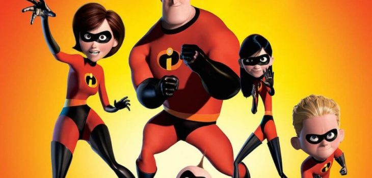 "Samsung Galaxy S9 And S9+ Get Some New ""Incredibles"" AR Emoji 6"