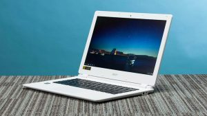 Acer's new business-focused Chromebook 13 line is almost here aimed at companies looking to dump Windows & MacOS