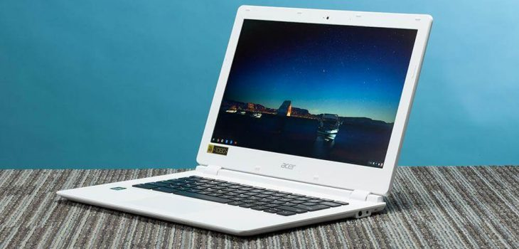 Acer's new business-focused Chromebook 13 line is almost here aimed at companies looking to dump Windows & MacOS 3