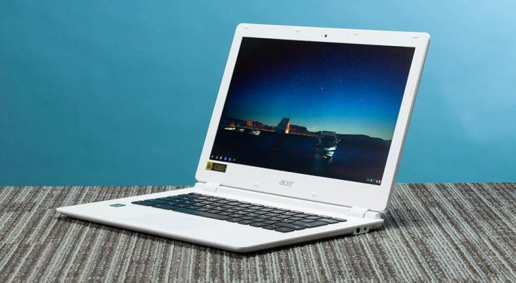 Acer's new business-focused Chromebook 13 line is almost here aimed at companies looking to dump Windows & MacOS 4