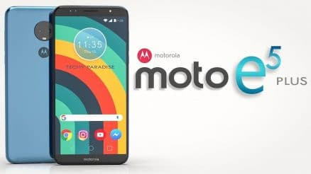 The New Moto E Play In The Market 2