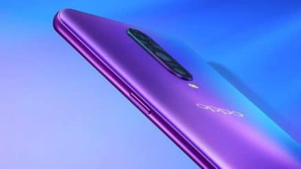 Oppo R17 Pro Smartphone Gets Official 1