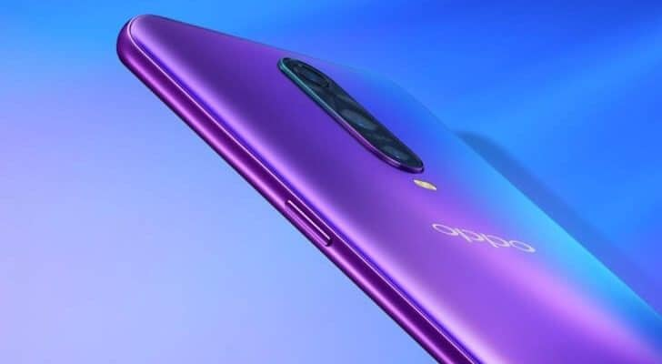 Oppo R17 Pro Smartphone Gets Official 7