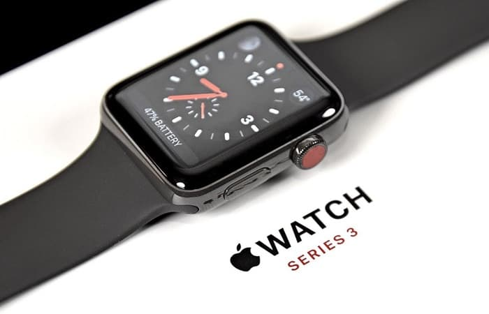 Apple Removes Several Watch Bands Ahead Of Annual September Event 2