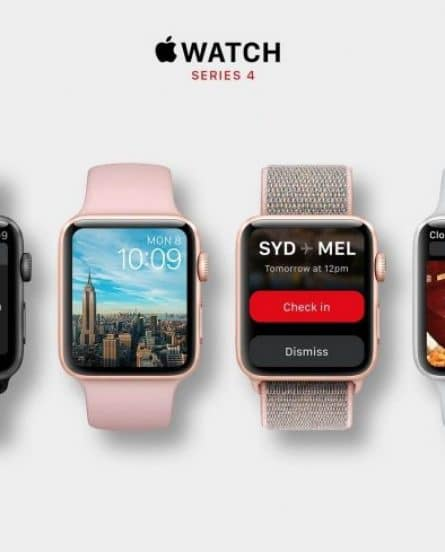 Apple Removes Several Watch Bands Ahead Of Annual September Event 6