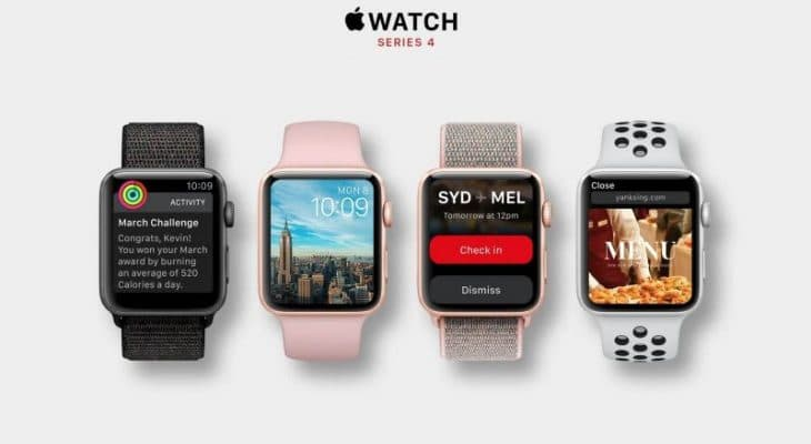 Apple Removes Several Watch Bands Ahead Of Annual September Event 1