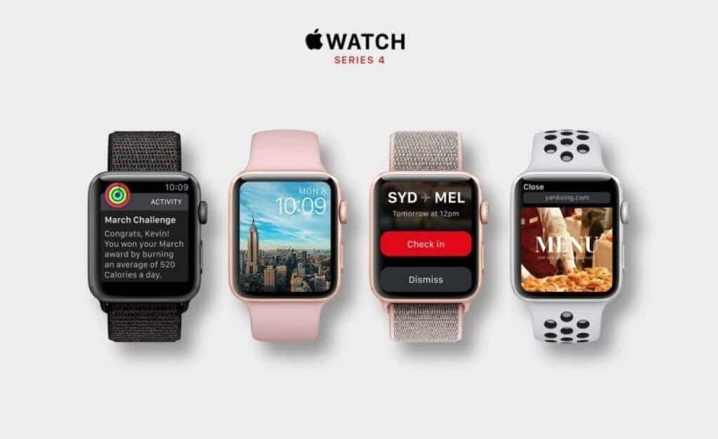Apple Removes Several Watch Bands Ahead Of Annual September Event