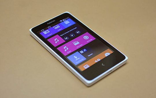 What is Nokia X flasher and How to use it?