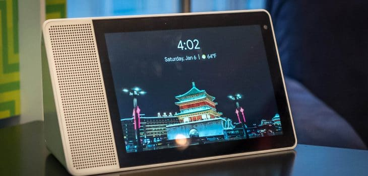 The Good, The Bad and The Ugly of Lenovo Smart Display 3