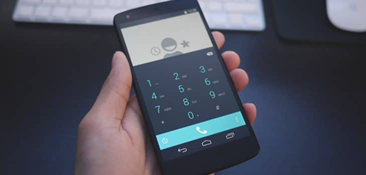 Best Dialer Apps For Android in 2018 8