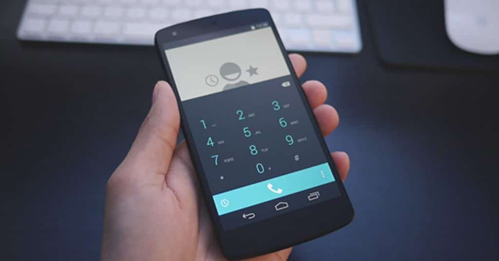 Best Dialer Apps For Android in 2018