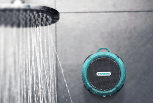 VicTsing Wireless Shower Speaker Perfect Gift