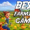 Best Farming Games Like Harvest Moon 5