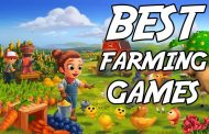 Best Farming Games Like Harvest Moon