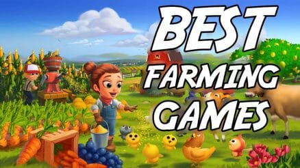 Best Farming Games Like Harvest Moon 3