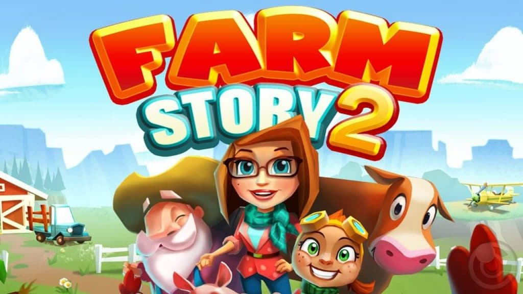 Best Farming Games Like Harvest Moon 2