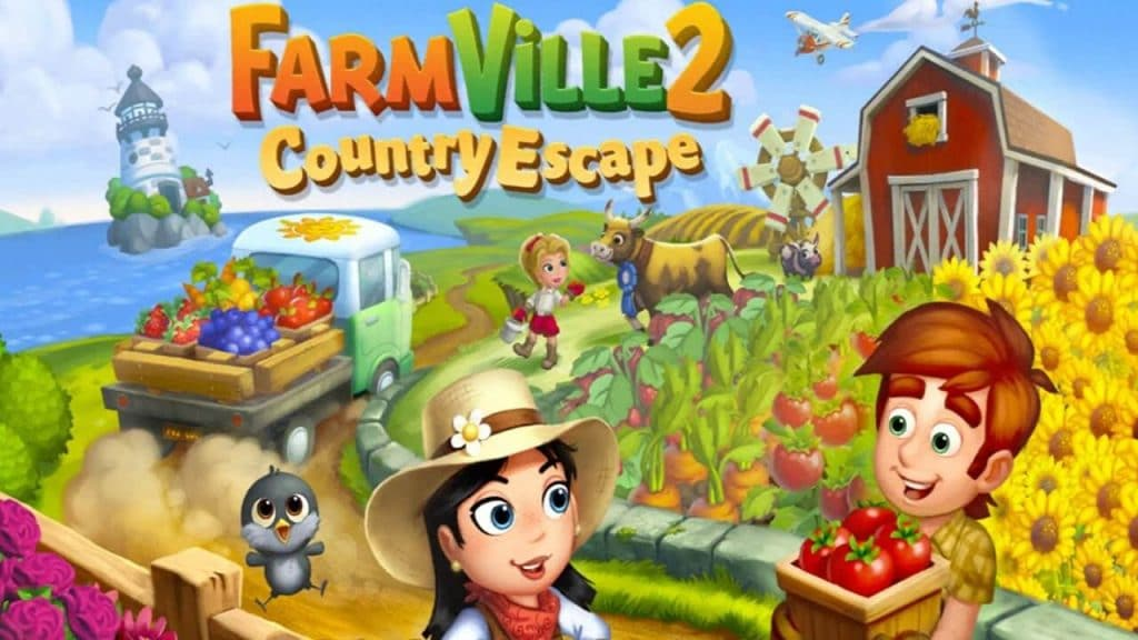 Best Farming Games Like Harvest Moon 4