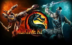 10 Amazing Games Like Mortal Kombat in 2018