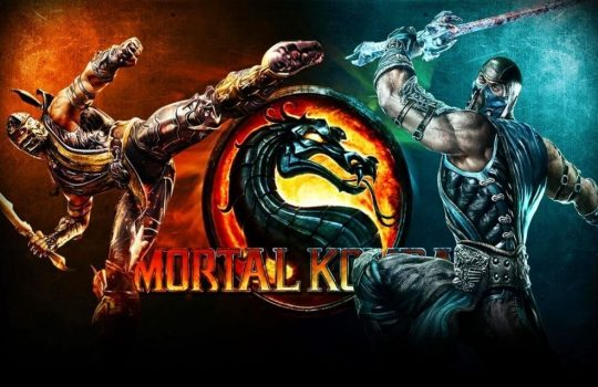 10 Amazing Games Like Mortal Kombat in 2018 3