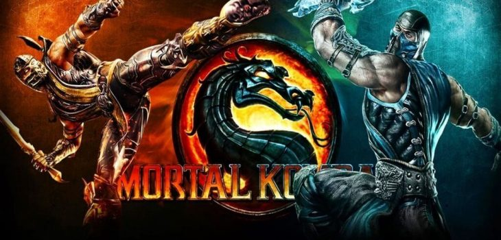 10 Amazing Games Like Mortal Kombat in 2018 4